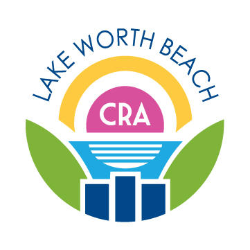 Lake Worth Beach CRA logo
