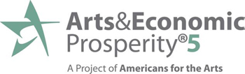 arts ecconmic prosperity
